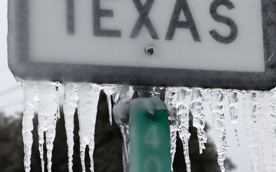 Texas Emergency Relief